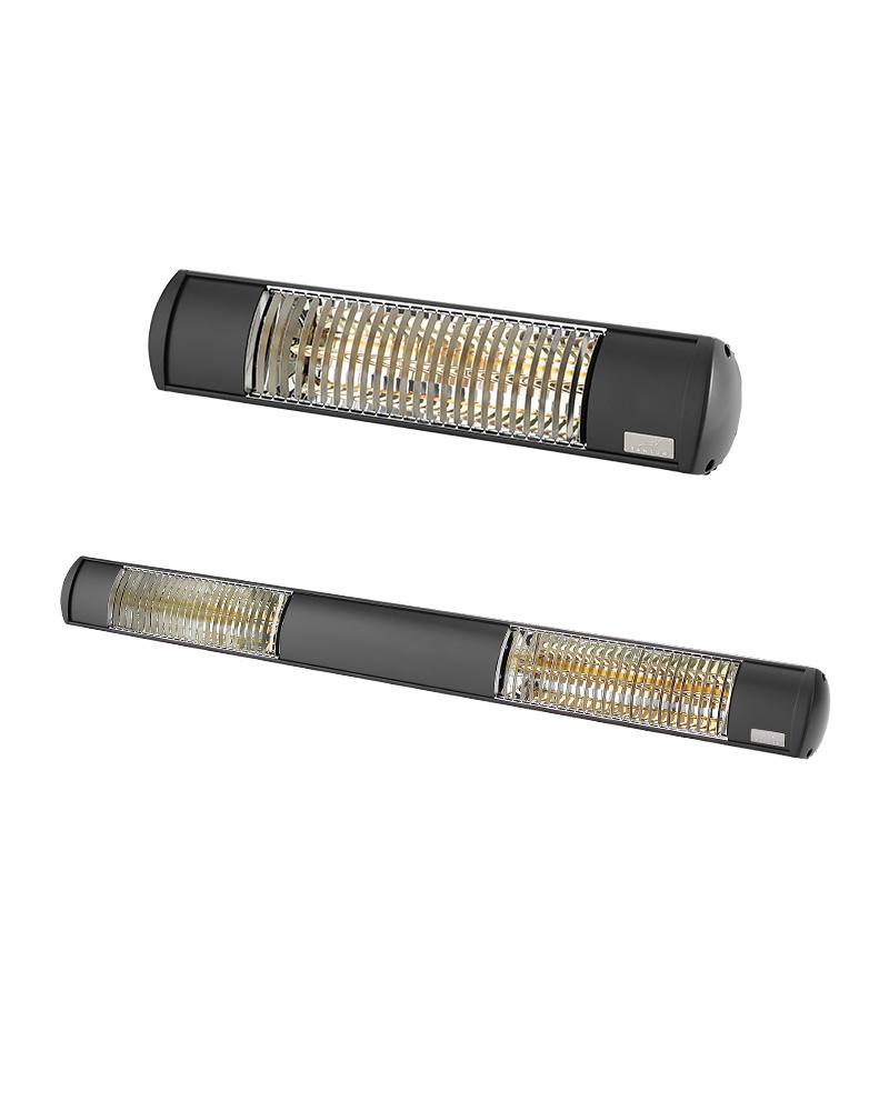Tansun Rio Grande Single and Double Weatherproof Infrared Heater