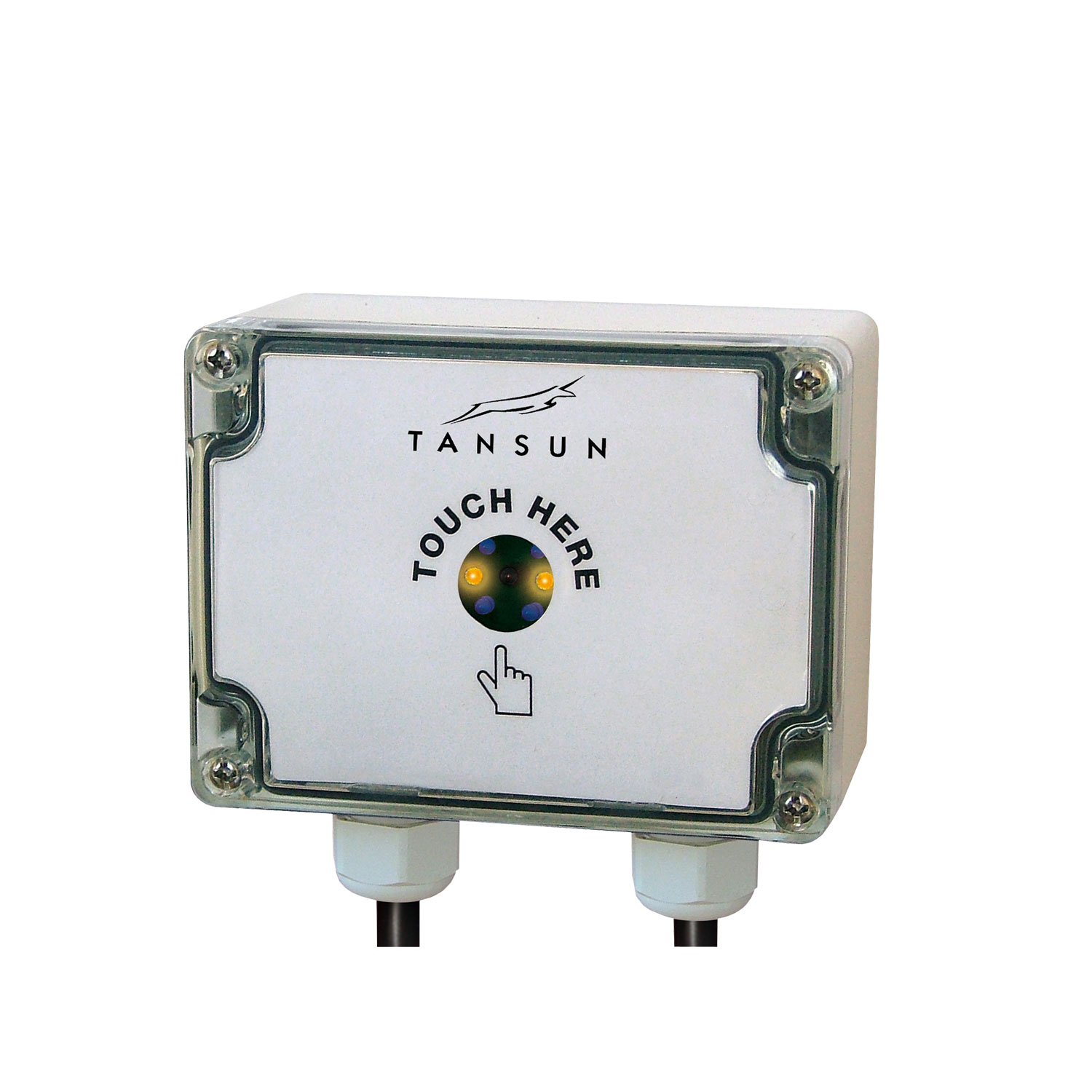 Tansun Time Lag Switch For Infrared Heaters Aureum Heating